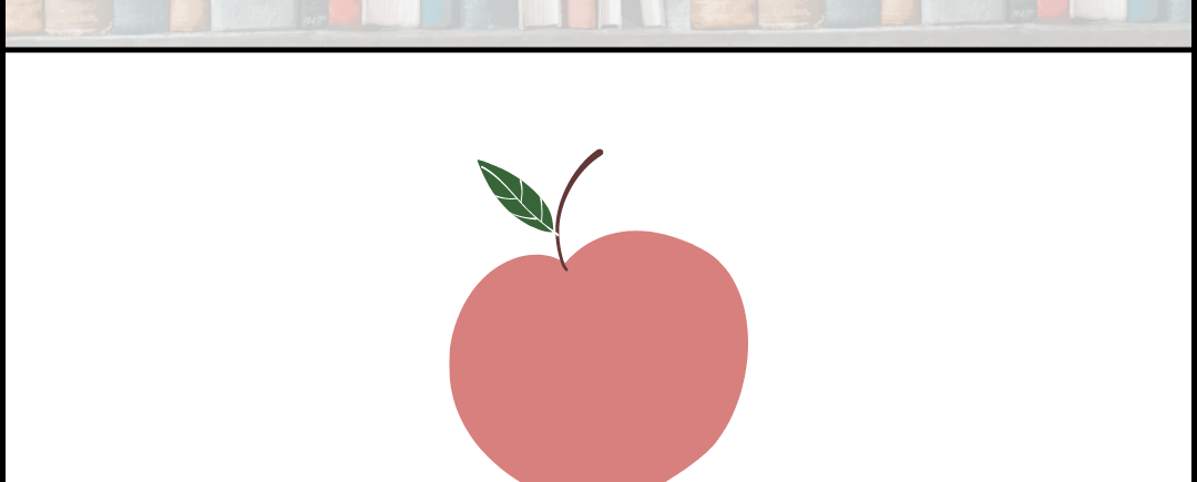 Branding art for Book Review archive that says: peachybooks.ca, forthright and fruitful book reviews